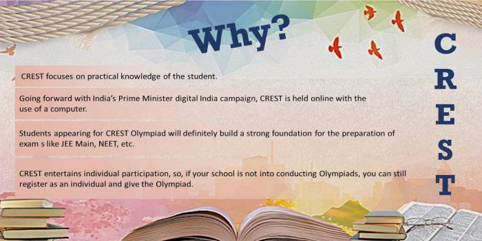 Online Olympiad Exams Registration 2019 Open for Classes 1 to 10