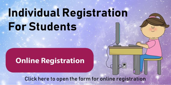 Online Olympiad Exams Registration 2019 Open for Classes 1