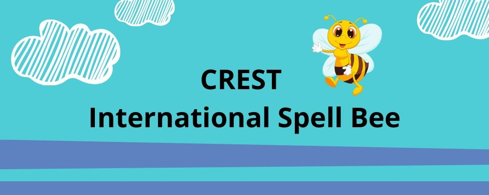 CREST International Spell Bee Competition